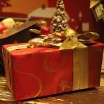 Wer bringt an Weihnachten die Weihnachtsgeschenke?