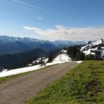 Brauneck Gipfelhaus Lenggries